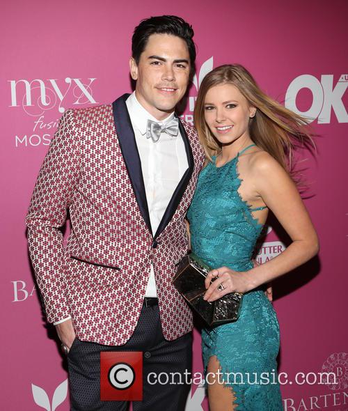 Tom Sandoval and Ariana Madix 4