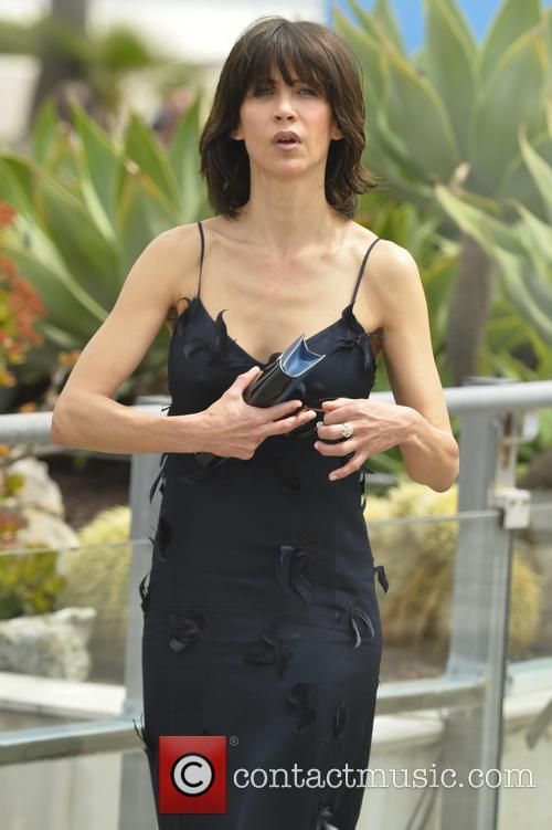 Sophie Marceau 5