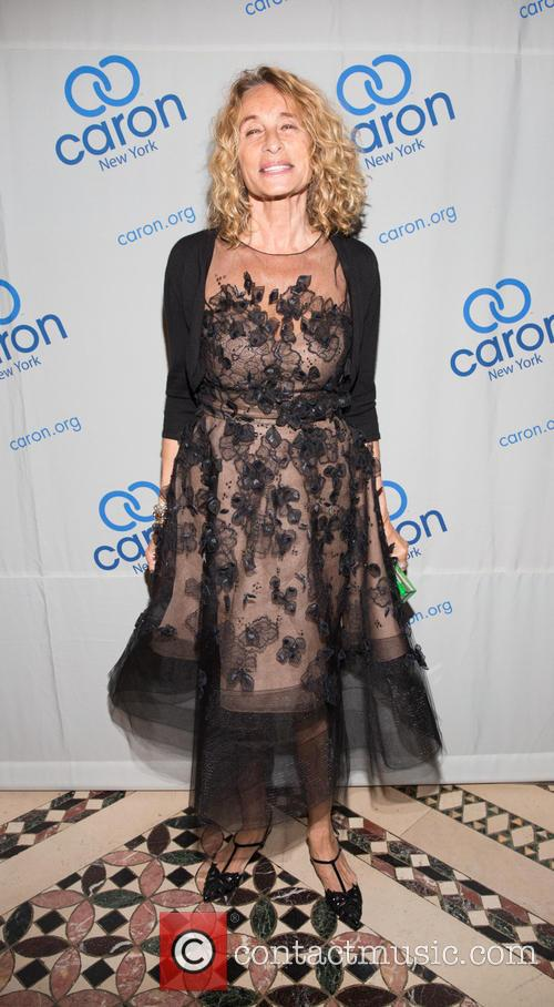 Caron New York hosts the 21st Annual New...