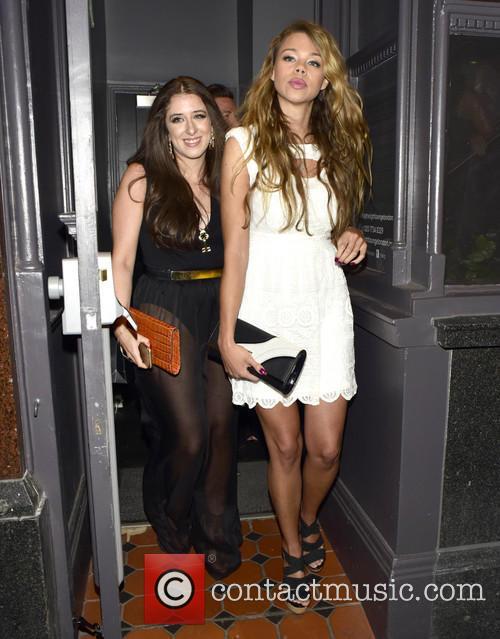 Ella Jade Bitton and Lauren Riley 3