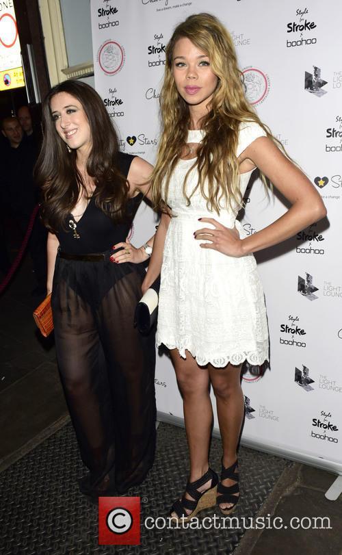 Ella Jade Bitton and Lauren Riley 8