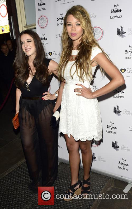 Ella Jade Bitton and Lauren Riley 9