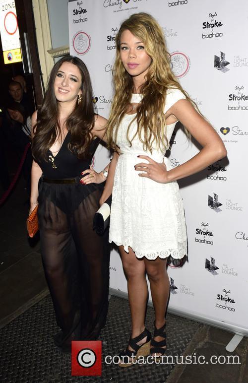 Ella Jade Bitton and Lauren Riley 10