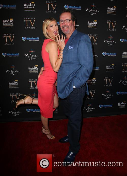 Alexis Bellino and Jim Bellino 5