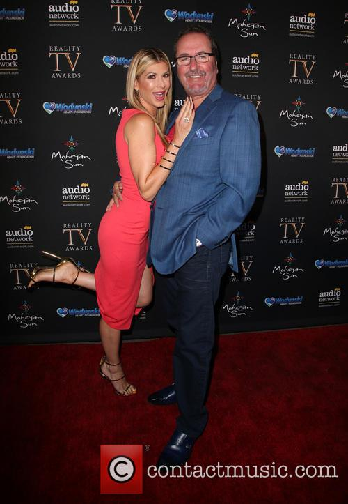 Alexis Bellino and Jim Bellino 7