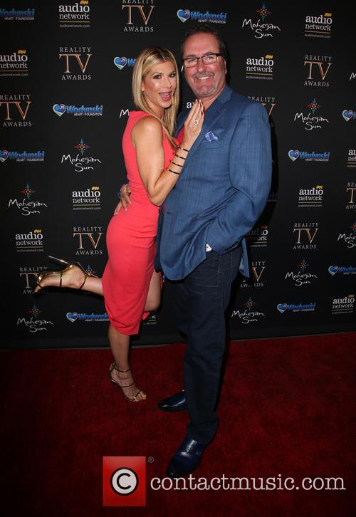 Alexis Bellino and Jim Bellino 8