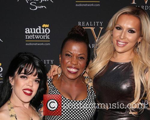 Briana Manson, Tonya Banks and Elena Gant 1