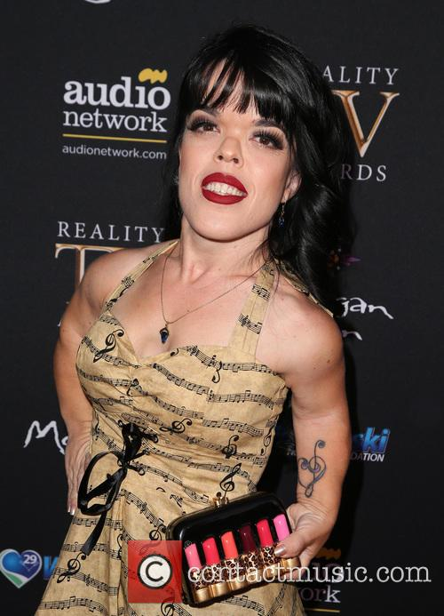 Briana Manson - 3rd Annual Reality TV Awards | 12 Pictures ...
