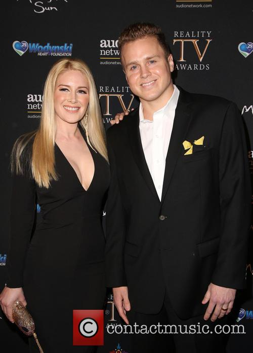 Could Spencer Pratt And Heidi Montag Return For 'Celebrity Big Brother' 2017?