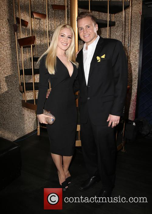 Heidi Montag and Spencer Pratt 3