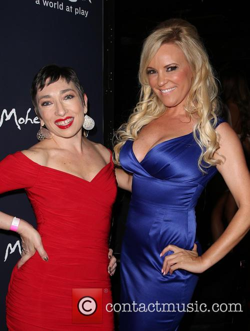 Naomi Grossman and Bridget Marquardt 2