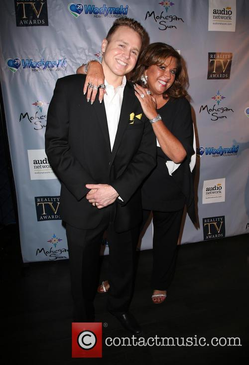 Spencer Pratt and Abby Lee Miller 5
