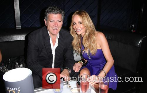 John Bluher and Taylor Armstrong 1