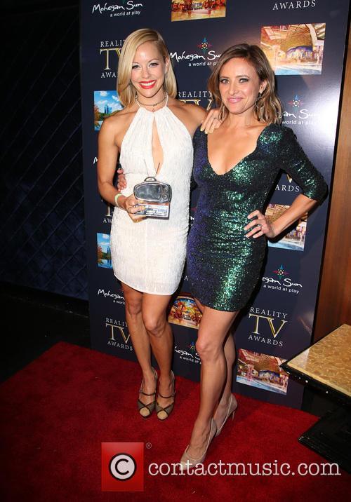 Amy Paffrath and Christine Lakin 2