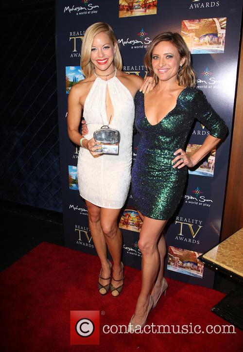 Amy Paffrath and Christine Lakin 3