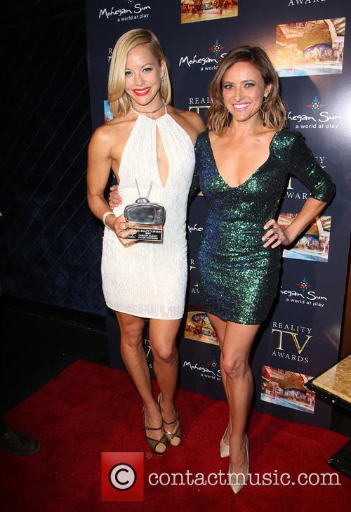 Amy Paffrath and Christine Lakin 4