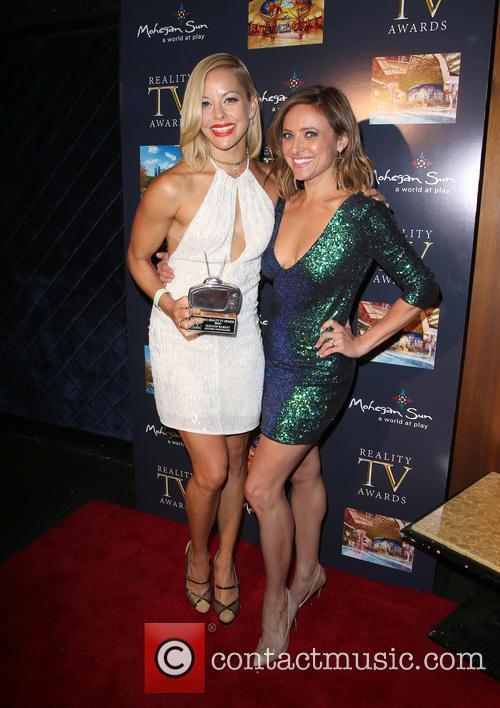 Amy Paffrath and Christine Lakin 7