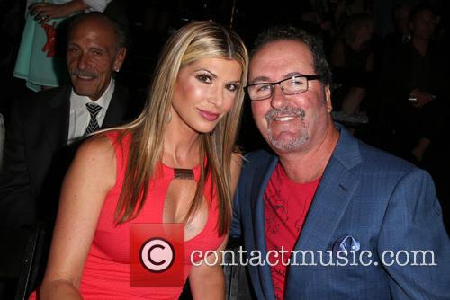 Alexis Bellino and Jim Bellino 1