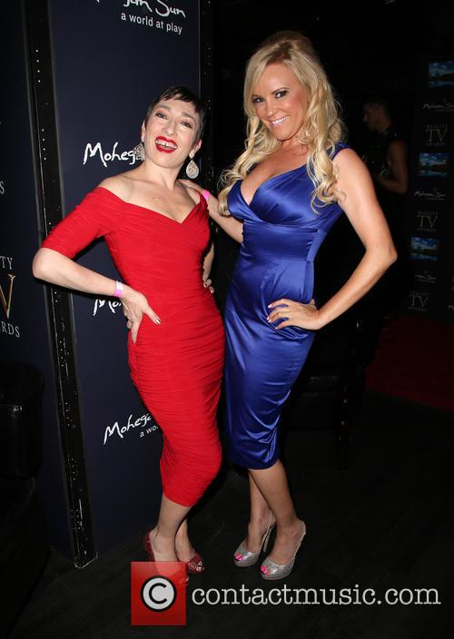 Naomi Grossman and Bridget Marquardt 3
