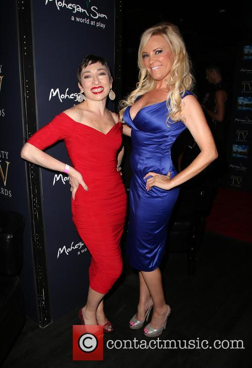 Naomi Grossman and Bridget Marquardt 4
