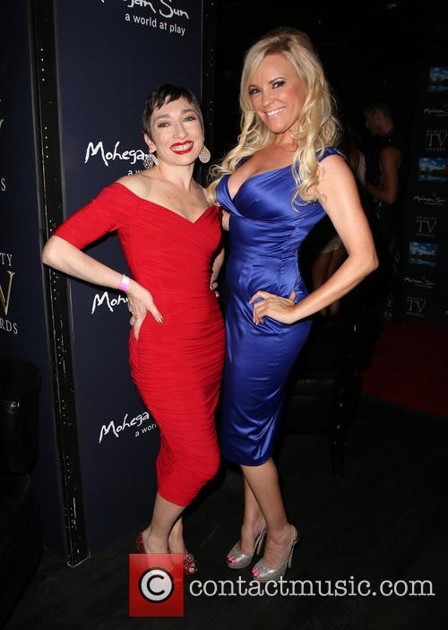 Naomi Grossman and Bridget Marquardt 5