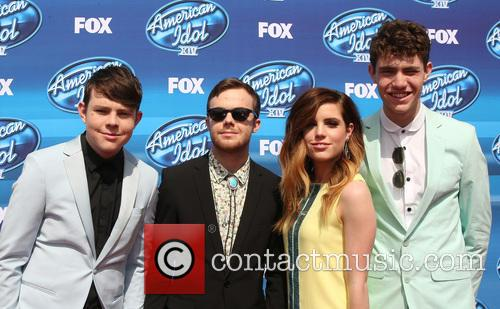 Echosmith, Graham Sierota, Noah Sierota, Sydney Sierota and American Idol 6