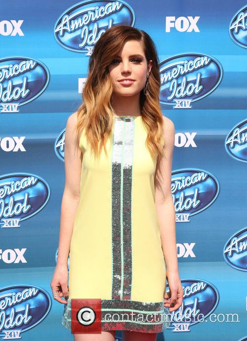 American Idol and Sydney Sierota 5