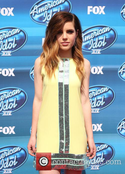 American Idol and Sydney Sierota 6
