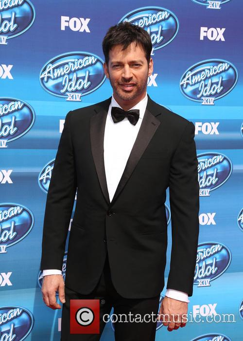 Harry Connick and Jr. 8