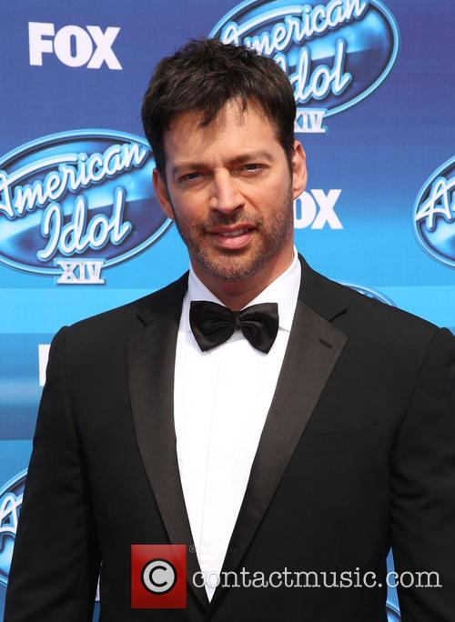 Harry Connick and Jr. 11