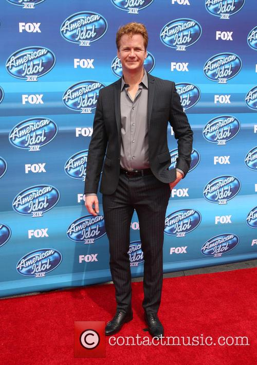 American Idol and Jonathan Mangum 11
