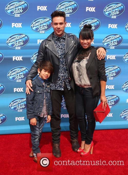 Kevin Alejandro and Family 3