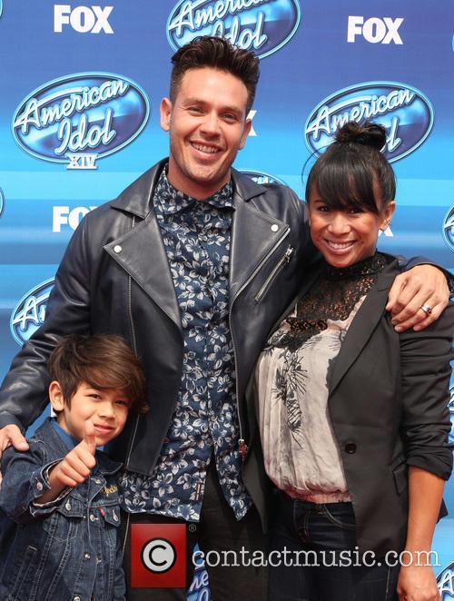 Kevin Alejandro and Family 4
