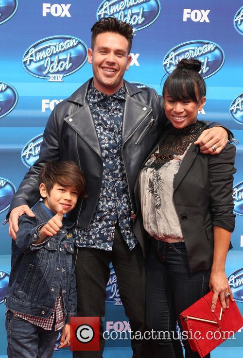 Kevin Alejandro and Family 1