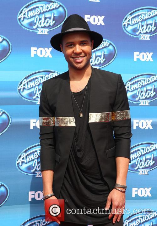 Rayvon and American Idol 5