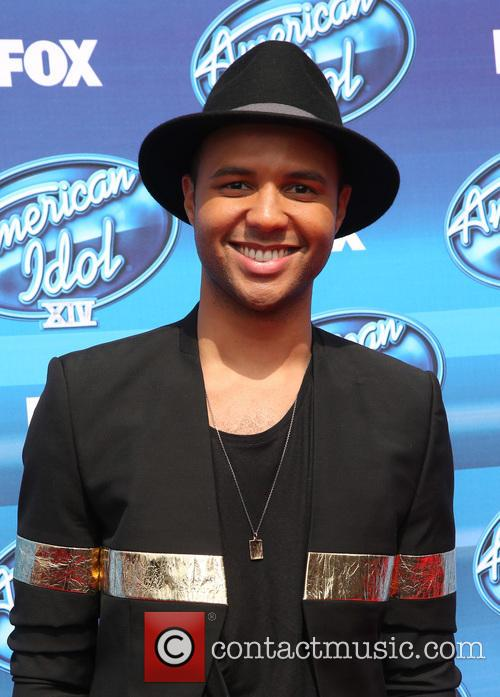 Rayvon and American Idol 6