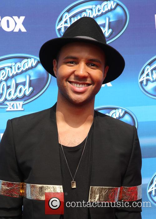 Rayvon and American Idol 7
