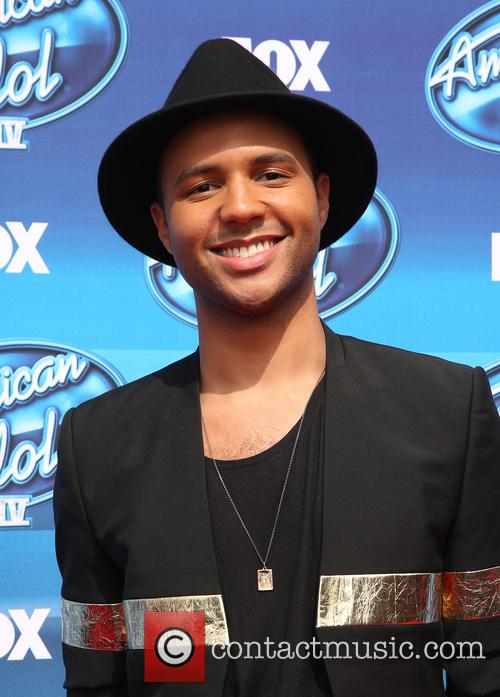 Rayvon and American Idol 8