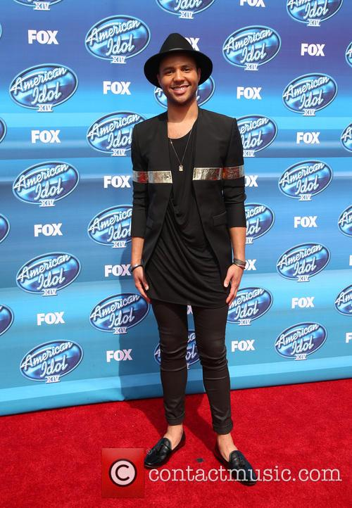 Rayvon and American Idol 9