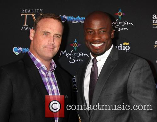 Matt Iseman and Akbar Gbajabiamila 3
