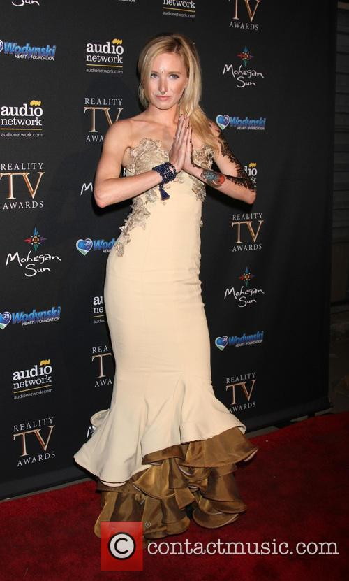 Ashley Fonda 2