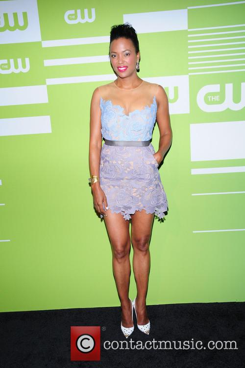 CW Network's 2015 Upfront