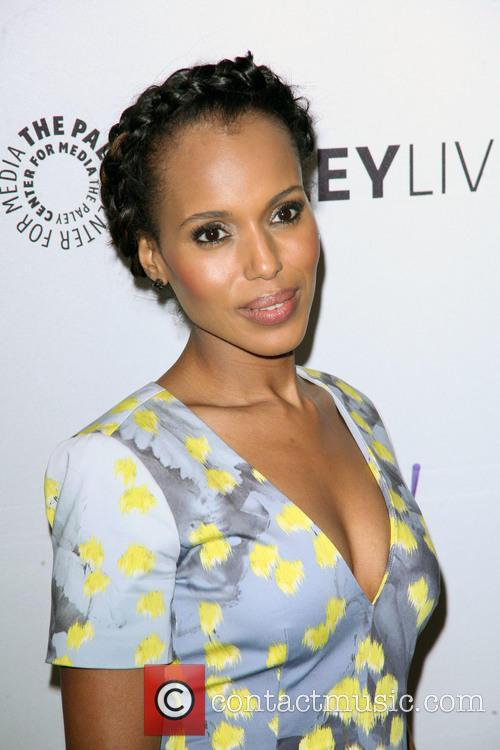 Kerry Washington 1