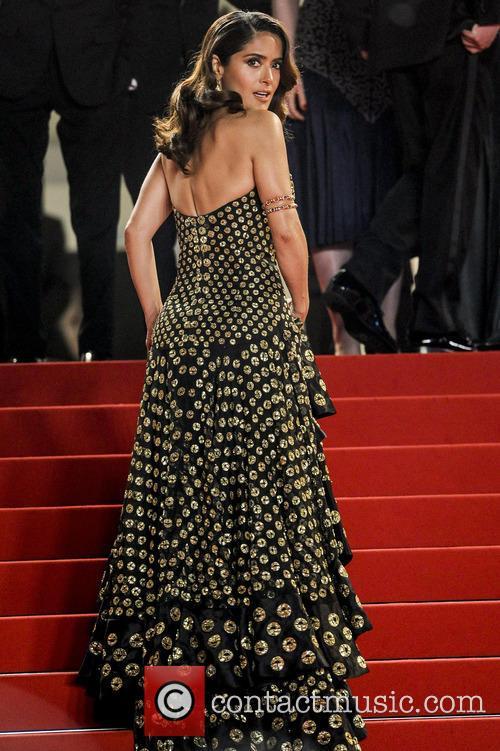 68th Annual Cannes Film Festival - 'Tale of...