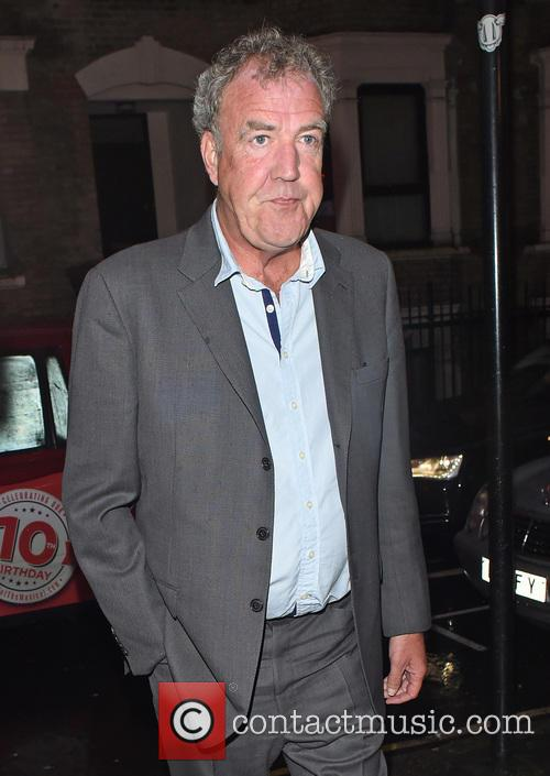 Has Jeremy Clarkson Found A Loophole In His Bbc Contract To Allow Rival 'Top Gear' Series?