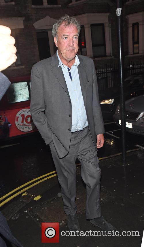 Jeremy Clarkson 5