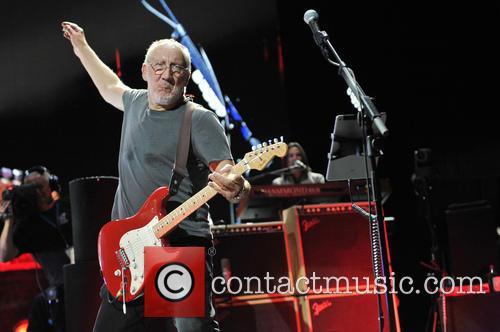 Pete Townshend 10