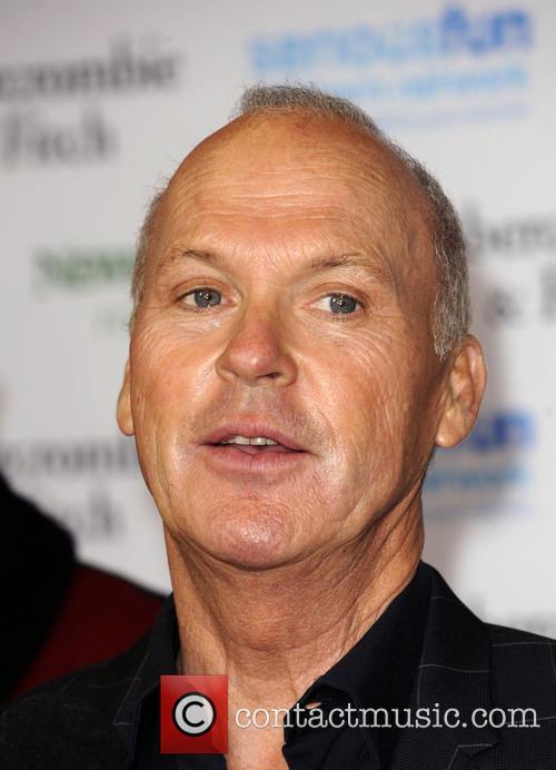 Michael Keaton 3