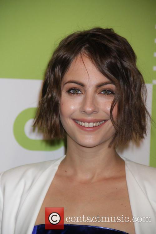 Willa Holland has played Thea Queen in 'Arrow' for six seasons