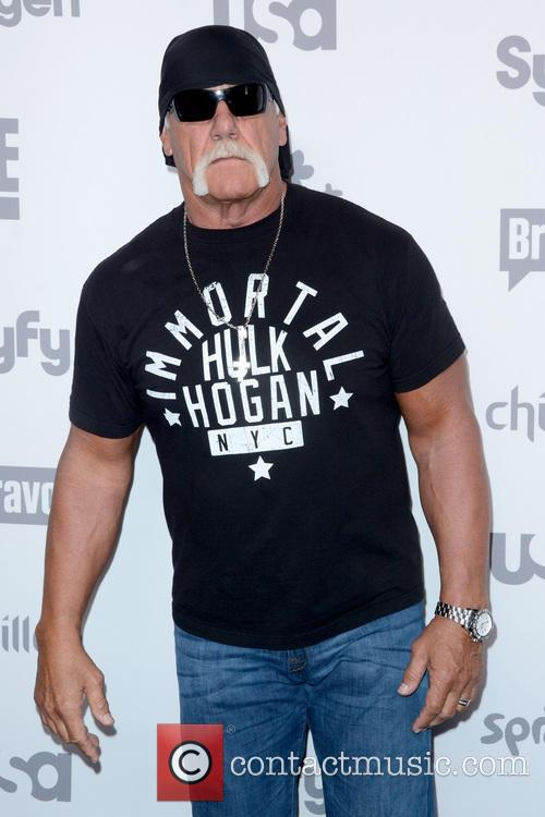 Gawker And Hulk Hogan Settle Lawsuit For Reported $31 Million Sum